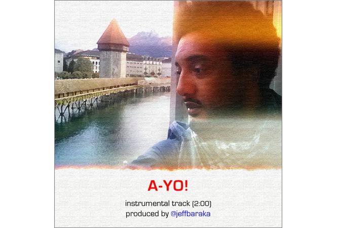 PB! A-YO bridge